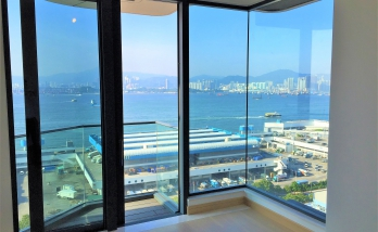 Urban Properties to rent Kennedy Town Hong Kong Balcony