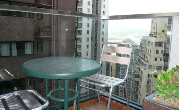 Urban Properties to sale Sheung Wan Hong Kong