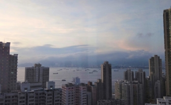 Urban Properties to sale Pok Fu Lam Hong Kong