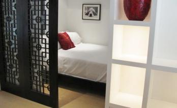 Urban Properties Sheung Wan East meets West design to rent hong kong