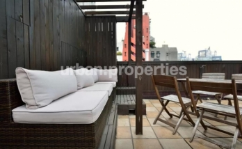 Flora Court Rooftop to rent Midlevels West