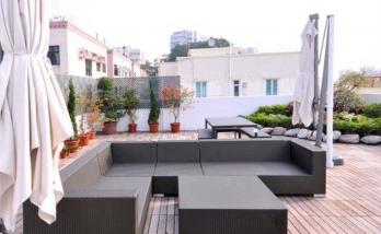 Urban Properties for Sale Pokfulam Hong Kong