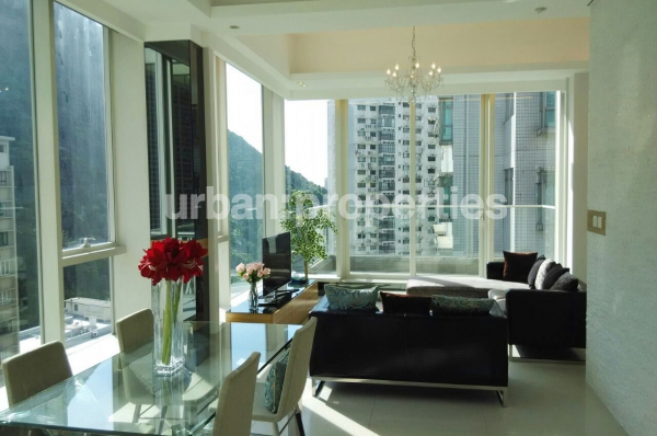 Urban Properties to rent Mid-Levels Central Hong Kong Terrace