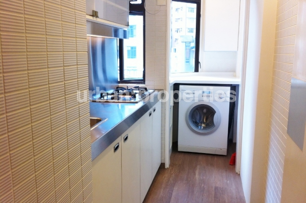 Urban Properties to rent Mid Level Central Hong Kong Balcony