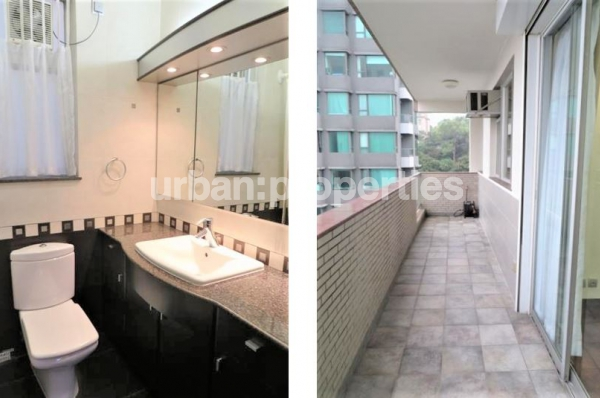 Urban Properties to rent Mid Level East Hong Kong