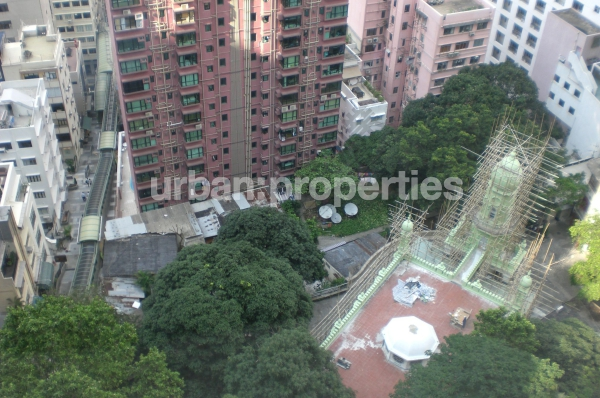 Urban Properties to rent Mid-levels Central Hong Kong