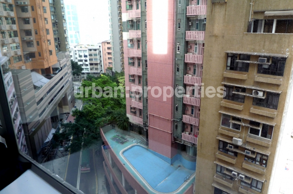 Urban Properties to sale Mid-levels West Hong Kong