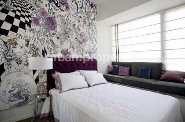 Urban Properties for Rent Midlevels West Hong Kong