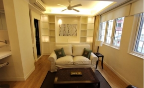 Urban Properties to rent Mid Level Central Hong Kong