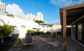 Urban Properties for Sale Pok Fu Lam